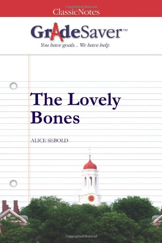 "Critical analysis of Alice Sebold's ""The Lovely Bones"""