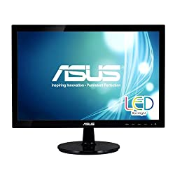 ASUS VS197T-P 19-Inch Screen LED-lit Monitor