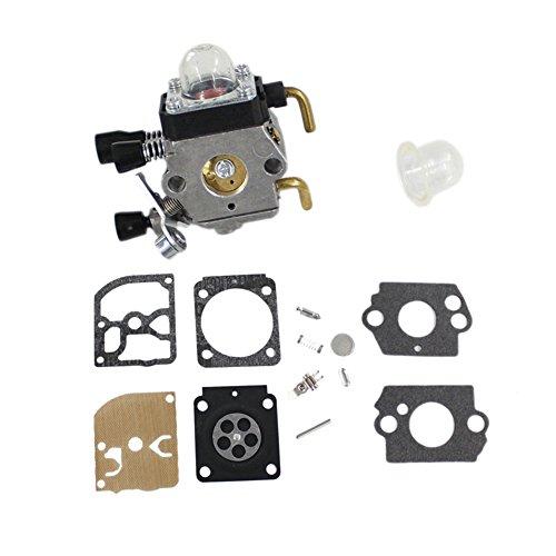 Cozy carburateur carb kit de r paration pour coupe bordure stihl fs38 fs45 fs45c fs45l fs46 - Coupe bordure stihl fs38 ...
