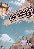 Unfinished Sky packshot