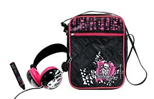 Monster High Accessory Pack for Tablet