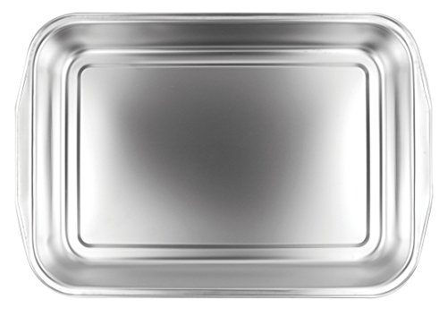 Stainless Steel Roasting Pan (Roasting Pans Stainless Steel compare prices)