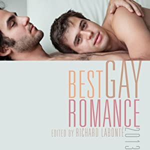 Best Gay Romance 2013 | [Richard Labonte]