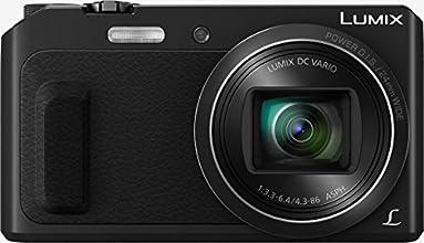 Panasonic Lumix DMC-TZ57 Appareils Photo Numériques 17.5 Mpix Zoom Optique 20 x