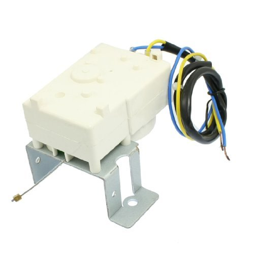 Water & Wood Repairing Part AC 220V-240V Wired Drain Motor Tractor for Haier Washing Machine