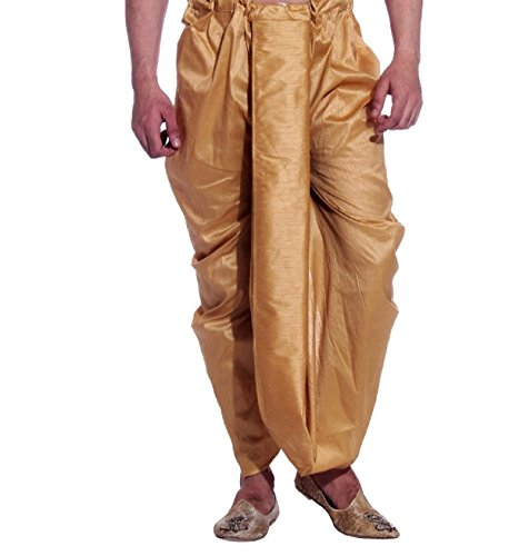 Royal-Mens-Silk-Blend-Free-size-ready-to-wear-traditional-dhoti