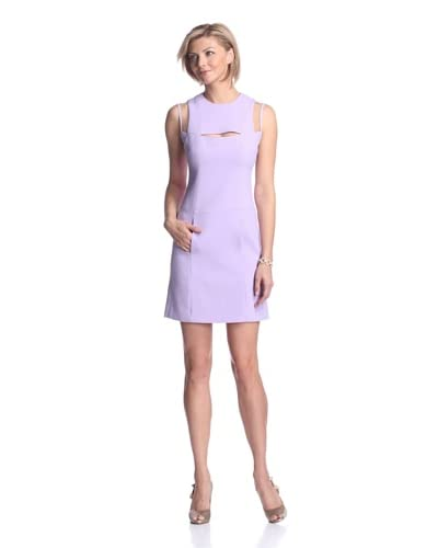 KaufmanFranco Women's Sheath with Cutout  [Wisteria]
