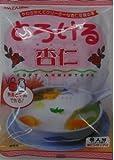かんてんぱぱ とろける杏仁(杏仁豆腐の素60gX5,杏仁シロップ40gX5)