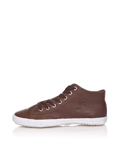 Shulong Zapatillas Shuleather High