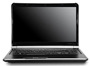 "Gateway NV7915u Notebook PC (Black) - Intel Core i3-330M 2.13GHz / 17.3"" LCD / 4GB DDR3 / 500GB HD / 8x DVD-Super Multi Drive / Built-in webcam / 802.11b/g/draft-n / HDMI Port / Windows 7 Home Premium 64-bit"