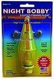 "Rieadco Night Bobby Bobber Model NL118Y 1 7/8"" Yellow"