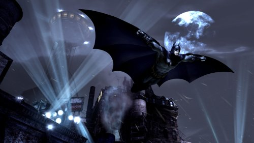 Batman: Arkham City (PC) (輸入版 UK)