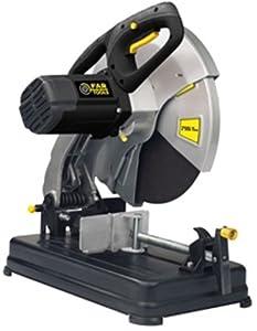 Fartools - 115504 - TR2200C  Tronçonneuse métal 2480 W Diamètre 355 mm Alésage 25,4 mm