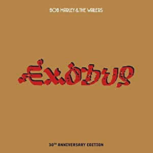 Exodus - 30th Anniversary from Tuff Gong