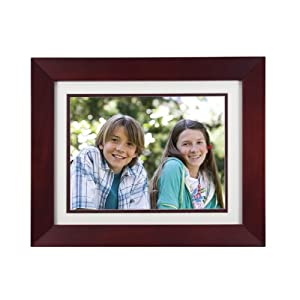 HP df1010b3 10.4-Inch Digital Picture Frame