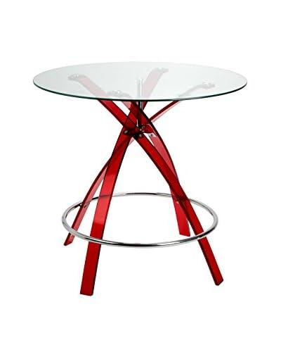 Sheratonn tafel SP73630R rood