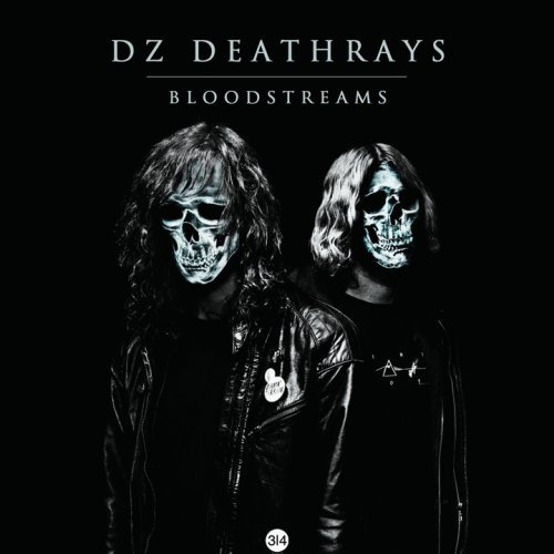 Dz Deathrays-Bloodstreams-2012-pLAN9 Download