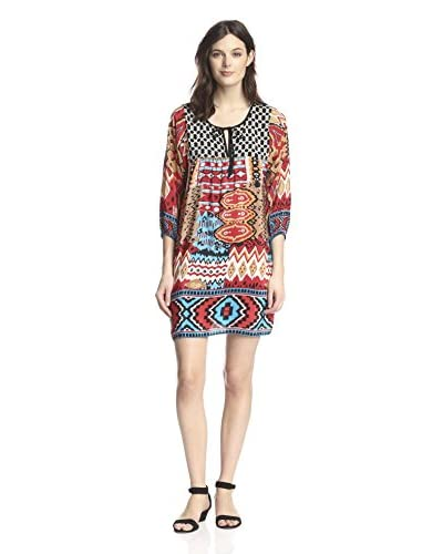 Tolani Women's London Dress