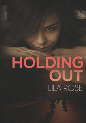 Holding Out (Hawks Motorcycle Club Series, #1) by Lila Rose
