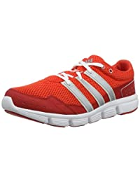 adidas Breeze 101 m Mens Running sneakers / Shoes - Red