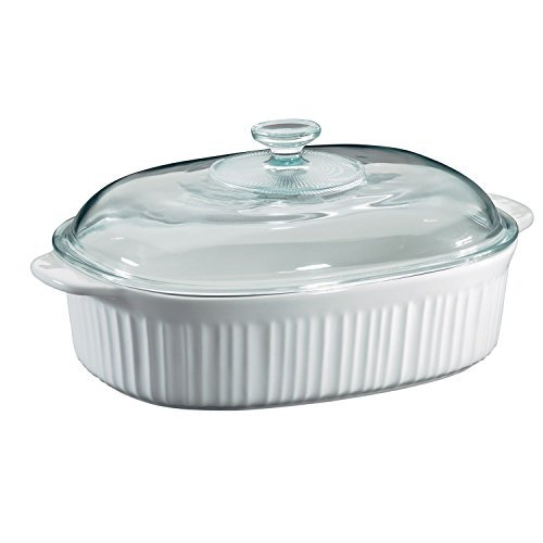 corningware-4qt-roaster-with-cover-white