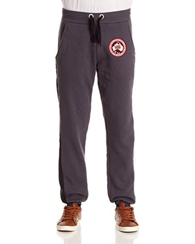 Geographical Norway Pantalone Morgeous [Grigio Scuro]