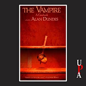 The Vampire: A Casebook Audiobook