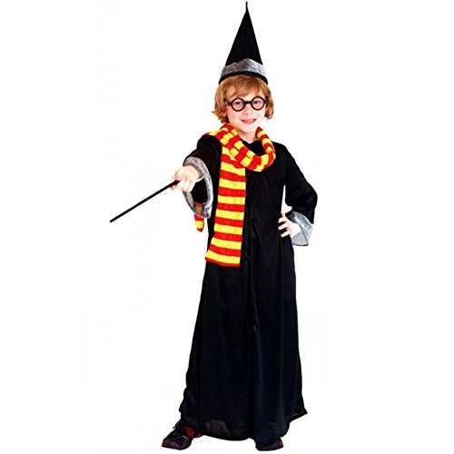 BlueVega Harry Potter Stage Performance Clothing Halloween Costume for Children