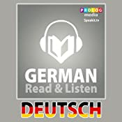 German Phrase Book: Read & Listen | [PROLOG Editorial]