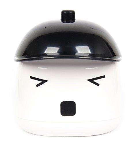 FreshGadgetz Cute Sauna Boy tragbarer Mini Luftbefeuchter USB-betrieben für Heim & Büro