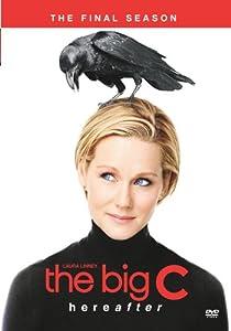 The Big C Final season 4 US Import DVD
