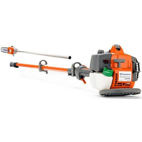 Husqvarna 327P5x Pole Saw (Echo Gas Pole Saw compare prices)