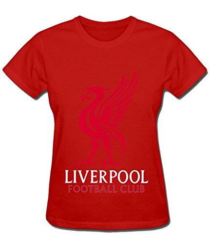 ljcnr-t-shirt-donna-red-l