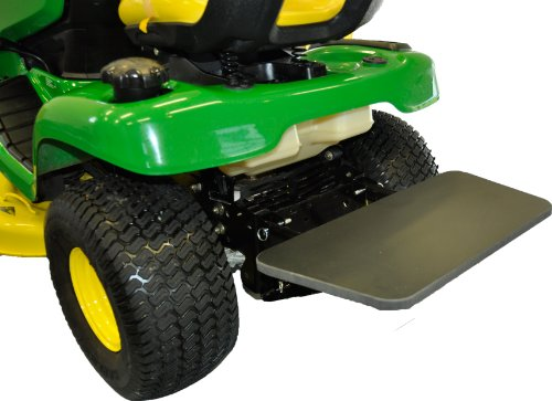 MowerBoss Riding Mower Platform for Sprayers and Spreaders picture