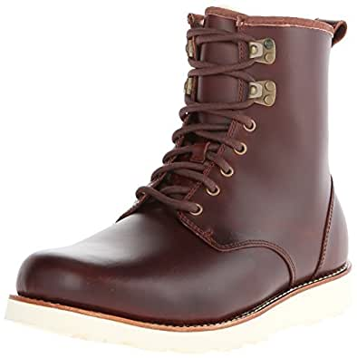 UGG Australia Men's Hannen Casual Shoes,Cordovan,10 US