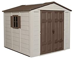 Suncast A01B02 Storage Building, 352-Cubic Foot