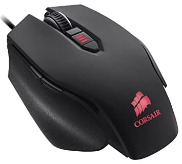 Corsair Raptor M40 Gaming Mouse