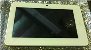 Tursion 7 Inch Android 2.3 Tablet PC WIFI & 3G with capacitive 5 point touch - A tablet and a phone!!!