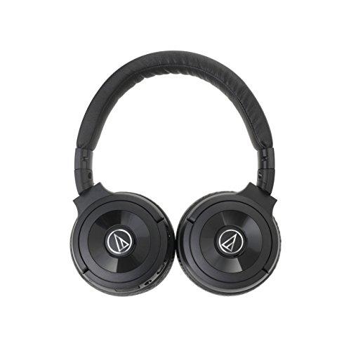 Audio-Technica ATH-WS99BT Bluetooth Over-Ear Headphones