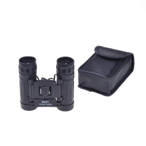 Bestdealusa Panda Powerview 8X21 Compact Folding Binocular