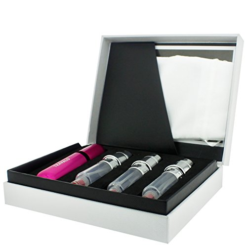 perfume-atomiser-by-travalo-classic-hd-hot-pink-set-hot-pink-case-3-x-travalo-engines