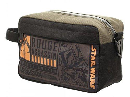 Star Wars Rogue Assassin Travel Kit
