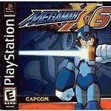 Mega Man X6 - PlayStation