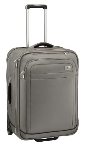 Eagle Creek Luggage Ease Upright 25 Bag, Pewter, 25-Inch best seller