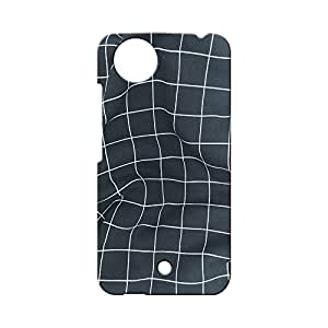 BLUEDIO Designer Printed Back case cover for Micromax A1 (AQ4502) - G4563