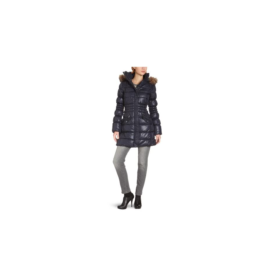 tommy hilfiger denim damen jacke maria coat bekleidung on popscreen. Black Bedroom Furniture Sets. Home Design Ideas