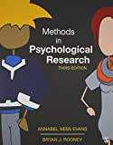 img - for BUNDLE: Evans: Methods in Psychological Research 3e + SPSS Version 22.0 book / textbook / text book