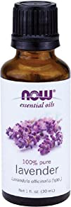 Now Foods Lavender Oil 1-Ounce