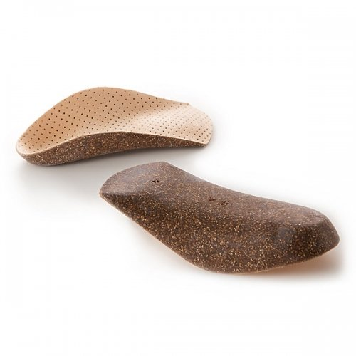 Birkenstock BirkoBalance Arch Support Insoles (Cork Shoe Inserts compare prices)