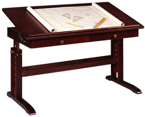 Drafting tables ikea discounted september 2011 save for Ikea drawing desk